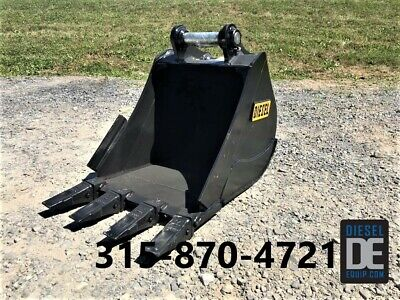 18 Excavator Bucket For Cat 303303.5304 Or Similar Sized