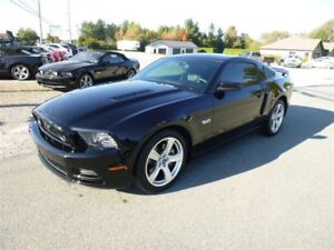 2014 Ford Mustang GT MANUEL 9500 km