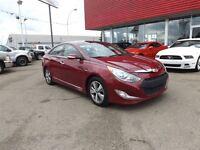 2012 Hyundai Sonata Hybrid Premium Hyundai Edmonton