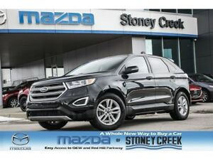2015 Ford Edge SEL - FWD