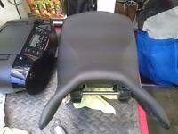 Triumph Tiger Explorer - Rider seat - New