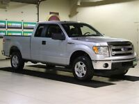 2014 Ford F-150 XLT4X4 A/C MAGS
