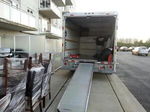 Your Affordable Move! Youssef movers LTD $ 75 hr