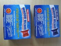 Window Wizard - Magnetic window cleaner - for single & double glazing