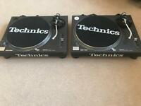 Technics 1210 MK2 - May swap for Gibson Or Fender Guitar or WHY
