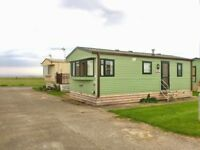 Cheap Static Caravan - Sea Views - Pet Friendly