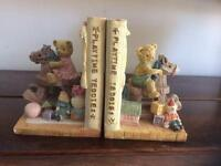 Book ends for children or nursery