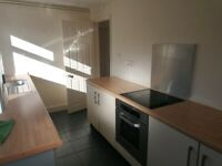2 Bed Flat with garden (Bedwas)