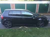 Mk5 golf gti drives great looks stunning for 10 years old