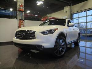 Infiniti Fx37 Limited Edition 2013