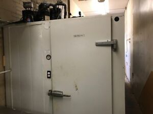 Commercial Kitchen/Restaurant Walk in Freezer/Cooler and More!