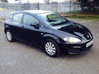 2009 seat Leon 1.9 TDI 105 BHP not a3 A4 golf Astra
