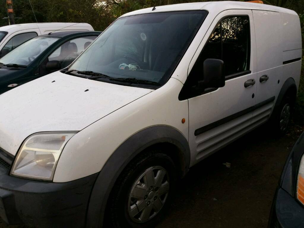 Ford transit connect 2004 MUST GO