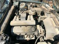 Bmw e30 318i m40 complete engine 76k gearbox auto 3 series for sale  Stoke-on-Trent, Staffordshire