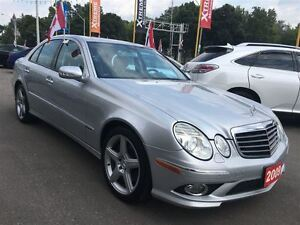 2009 Mercedes-Benz E350 4MATIC / AMG PCKG Kitchener / Waterloo Kitchener Area image 6