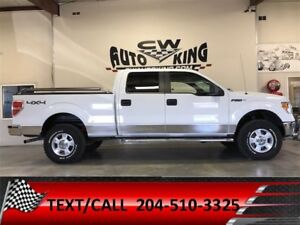 2010 Ford F-150 XLT / Low Kms / 6.5 ft. Box / Financing