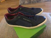 Hugo Boss Casual Shoes