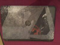 HP Star Wars pavilion notebook 1TB