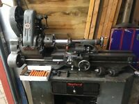 myford lathe wanted for spares repair