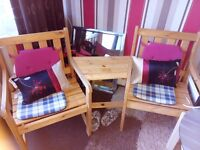 new jack/ Jill chair for sale  Hampshire