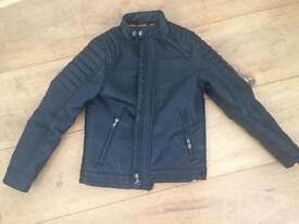 Next Boys Jacket aged 7