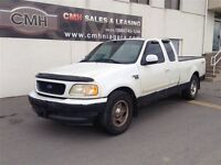 1999 Ford F-150 XL EXT *UNCERTIFIED*