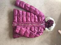 Juicy coat