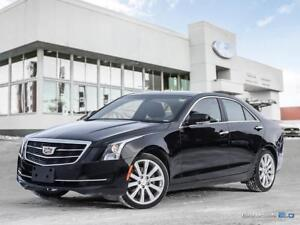 2015 Cadillac ATS ASK US ABOUT PAYOFF CREDIT CARD PROGRAM!