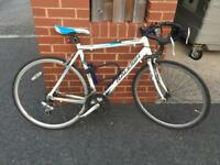 Raleigh Pursuit Airlite Road Bike