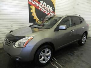 2010 Nissan Rogue SL, Clim, Bancs Chauffants, Cruise, Mags