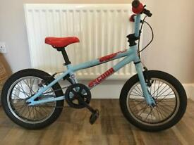 Boys bike - Cuda dirt squirt