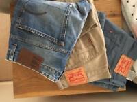 Men's clothes bundle size L-M