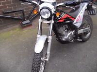 BETA ALP 200 Trail/Enduro/Trial Bike LOW MILEAGE GREAT BIKE
