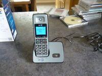 B T 2000 single digital cordless phone