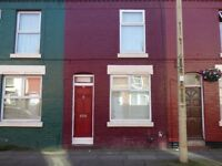 NO DEPOSIT... We would like to offer this two bedroom property on Ismay Street, L4 Anfield,