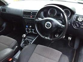 240bhp Volkswagen Golf