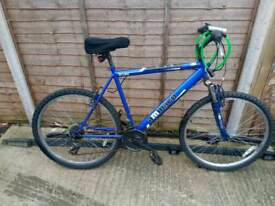 Mens bike in great condition