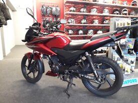 Honda cbf 125 excellent condition!!!