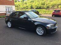 BMW 1 Series Convertible 118 Diesel