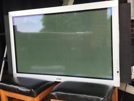 "Fujitsu 42"" plasma tv"