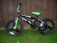 Kingpin Sultan BMX Bike