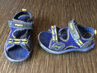 Boys summer shoes (swimming/beach)
