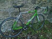 🚵BEONE ROAD/RACE BIKE IN GOOD WORKING ORDER, £180