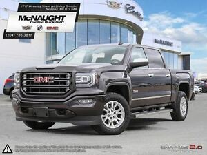 2016 GMC Sierra 1500 SLT All Terrain | Nav | Bose | Heated Leath
