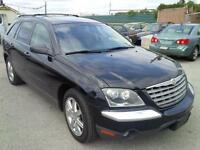 2005 Chrysler Pacifica AW-TOURING