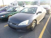 2006 Honda Accord Cpe Ex-L COUPE CUIR TOIT