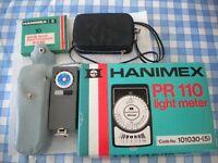 Camera Accessories - vintage