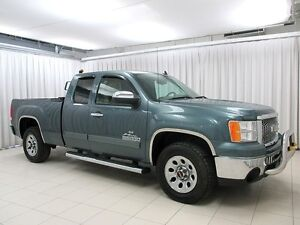 2010 GMC Sierra NEVADA EDITION 4X4 2DR EXTENDED CAB 6PASS