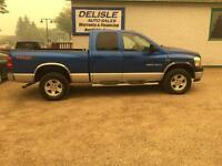 2007 Dodge Power Ram 1500 SLT Pickup Truck