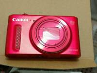 Canon PowerShot SX610HS boxed (Brand new)